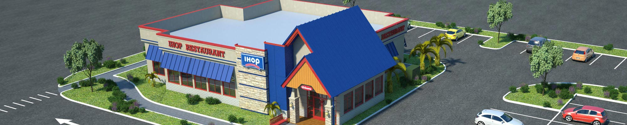 3D Architectural Modeling and Rendering