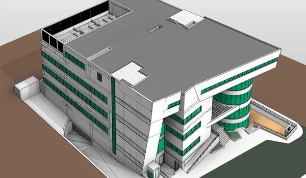 3d interior rendering services outsource 3d interior modeling for Architecture firms that use revit