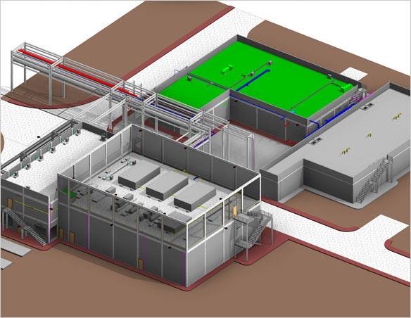 Revit architectural 3d modeling services 2d to 3d revit for Architecture firms that use revit