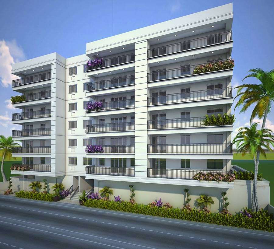 3d exterior rendering services in 3ds max v ray revit for Exterior 3d rendering